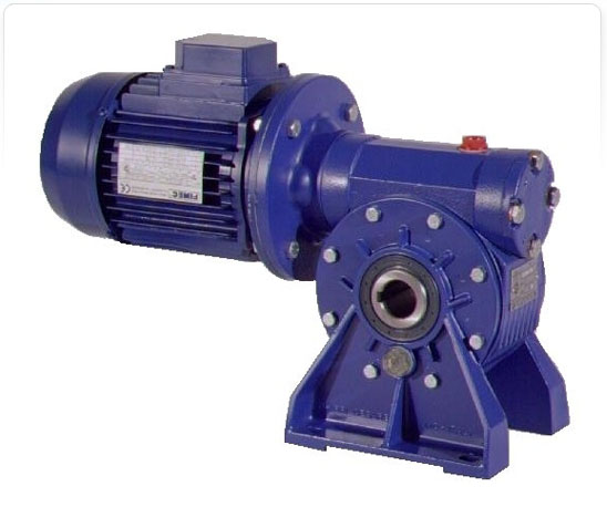 Uk Drive Systems Ghirri Cesare Gearbox And Ac Motor