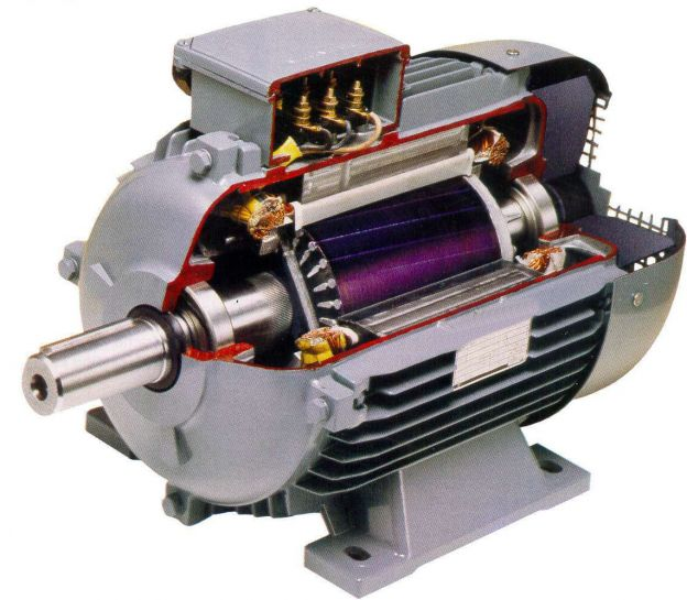 Uk Drive Systems Ac And Dc Electric Motor Rewind Service