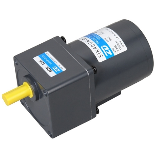 Induction Motor Zd 28 Images China Ac Small Gear Motor
